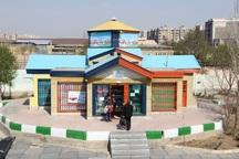 3 خانه بازیافت در شهرری راه اندازی شد