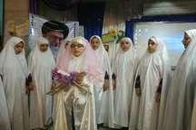 برگزاری جشن شکرگزاری مهارت های قرآنی در کرج