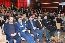 آیین اختتامیهی جشنواره «سهند داستانک» برگزار شد