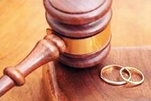طلاق، تیشه ای که به ریشه خانواده ها زده می شود