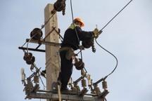 70 طرح توزیع برق به مناسبت دهه فجر در یزد بهرهبرداری میشود