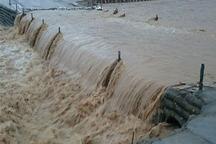 سیلاب و توفان 95 میلیارد تومان در سیستان و بلوچستان خسارت زد