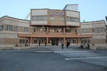 تعداد پزشکان متخصص درمانگاه امام(ره) مهاباد به 55 نفر رسید