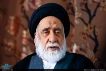 بیماری حجت الاسلام و المسلمین طباطبایی کنترل شده است