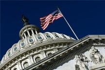 کنگره آمریکا به طور موقت مانع تعطیلی دولت ترامپ شد