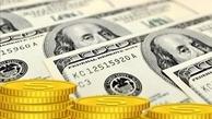 آخرین نرخ سکه، طلا و دلار در بازار امروز