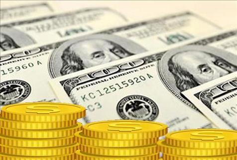 قیمت سکه وطلا افزایش یافت / روند کاهشی نرخ دلار