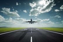سوختگیری ۳۰۰ فروند هواپیما در فرودگاه اردبیل