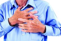 بیماری های قلبی عروقی بیشترین علت مرگ سالمندان در فاروج