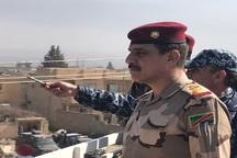 فرمانده عملیات تلعفر اخبار مبنی بر توافق با داعش در آزادسازی شهر را تکذیب کرد
