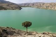 رهاسازی ۱۱ میلیون مترمکعب آب سد شیروان برای مصارف کشاورزی