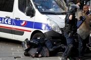 آشوب«جلیقه سیاه ها» در پاریس+تصاویر