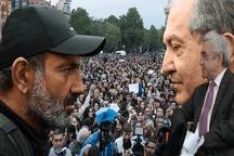 خبرنگاری که رهبر شد/ نخست وزیر جدید ارمنستان را بیشتر بشناسیم+ تصاویر