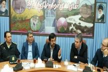 عشایر محدوده کشت و صنعت مغان به حق قانونی خود می رسند