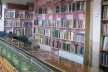 شهرداری های گیلان حق نیم درصد کتابخانه ها را پرداخت کنند
