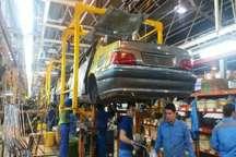 مدرن سازی ایران خودروی مازندران با 170 میلیارد ریال سرمایه گذاری