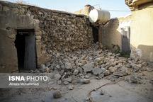اسکان اضطراری بیش از یک هزار زلزلهزده در مسجدسلیمان