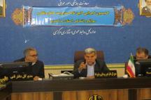آشکارسازی و رفع نقاط حادثه خیز اولویت کلیدی مدیریت ترافیکی استان مرکزی است