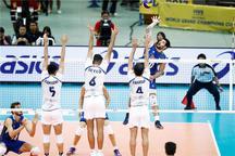 نبرد ملی پوشان والیبال ایران با ایتالیا، آلمان و چین + برنامه/ معرفی تیم ها