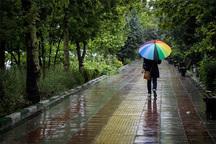 228 میلی متر بارش در استان زنجان ثبت شد