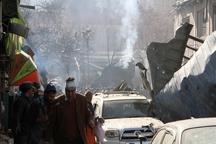«آمبولانس های مرگ»/ کابل همچنان در شوک/ توانایی طالبان در تکرار مرگبارترین حملات