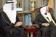 میانجیگری امیر کویت در حل بحران قطر در امارات به در بسته خورد