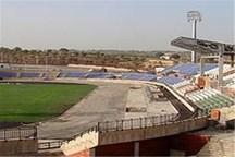 مجموعه ورزشی شهید مهدوی بوشهر در سفر رئیس جمهور به استان بوشهر افتتاح میشود