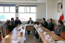دانشگاه آزاد اسلامی اردبیل به دانشگاه سبز تبدیل میشود