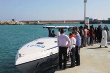شناورهای استاندارد جایگزین قایق های غیرایمن درهرمزگان می شود