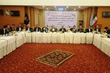 فعالان گردشگری فارس در نشست با معاون رئیس جمهوری چه گفتند