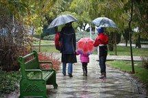 معاون هواشناسی: سامانه بارشی فردا وارد آذربایجان شرقی می شود