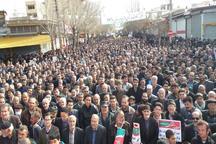 مسئولان از گفتار و رفتار امام خمینی (ره) الگو بگیرند