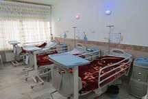 راه اندازی بیش از 25 هزار تخت و 67 بیمارستان در کشور