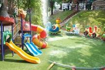 دومین پارک کودک سال آینده افتتاح خواهد شد