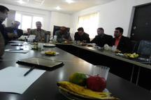 تدبیر برای حل مشکلات شهرک صنعتی رستم کلا در قائمشهر