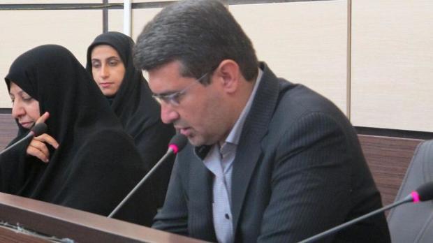 فرماندار مهریز: حضور فعال بانوان در عرصه های مختلف جزو برنامه های مهم دولت است