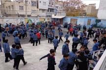 کارگاه توانمندسازی مدیران متوسطه اول شرق گلستان برگزار شد
