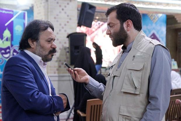اندیشه امام(ره) موضوع پنجمین جشنواره مردمی تئاتر است