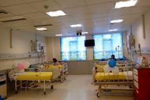 بخش video EEG مرکز آموزشی و درمانی  کودکان افتتاح شد