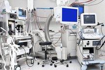 یک هزار و200 میلیارد ریال صرف خرید تجهیزات بیمارستانی لرستان شد