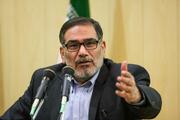 شمخانی: اروپا پس از برجام نتوانسته است انتظارات مردم ایران را برآورده کند/ موضوع موشکی غیرقابل مذاکره است