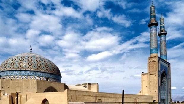 موزه ها و مکان های تاریخی و فرهنگی یزد روز 22 بهمن تعطیل است