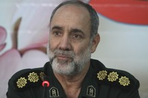 اعزام 800 دانشجو استان مرکزی به مناطق عملیاتی دفاع مقدس