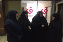 سه نماینده زن مجلس برای گفتگو با همسر مهدی کروبی در بیمارستان حضور یافتند