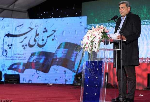 حناچی: بارندگی مشکلی برای تهران ایجاد نکرد