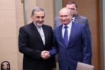 آمادگی روسیه برای سرمایه گذاری 50 میلیارد دلاری در ایران