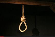 محکوم به قتل از چوبهدار رها شد