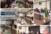 میزگرد ایرنا  زمینه سازی برای توسعه خراسان شمالی با تکمیل 4600 طرح عمرانی