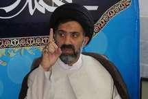 نشاط انتخاباتی تومار توطئه دشمنان را علیه نظام اسلامی درهم می پیچد