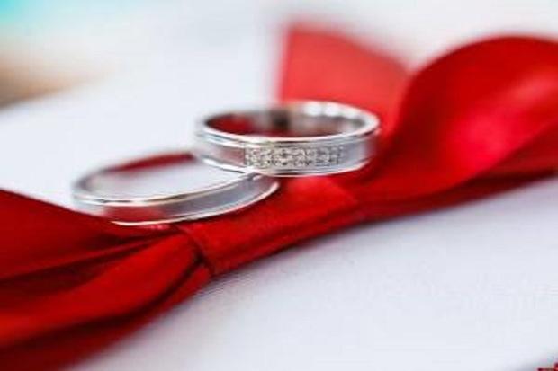 یک هزار و 924 مورد ازدواج در سمنان ثبت شد